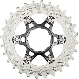 Shimano CS-R8000 Cassette for 14-28 teeth silver